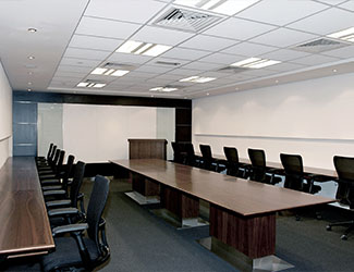 Dual Purpose : Conference and Training Room